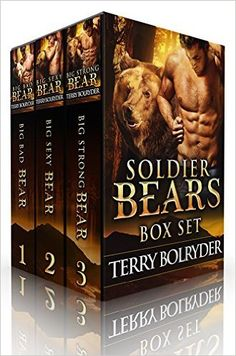 Soldier Bears Box Set: BBW Paranormal Romance - Kindle edition by Terry Bolryder. Paranormal Romance Kindle eBooks @ Amazon.com.