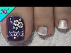 Pedicure, Nails, Amelia, Beauty, Youtube, Finger Nails, Tutorials, Pedicures, Ongles