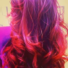 #Purple #red #ombre http://martinrodriguez.com/index.html#.UwlMWHlIi5c