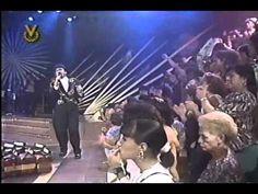 RAFAEL OROZCO - BINOMIO DE ORO - SOLO PARA TI - 1992