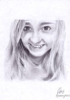 ChamofSec: Portrait Drawing