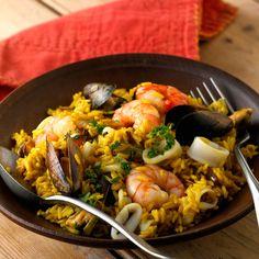 Espagnole on pinterest tapas cuisine and paella - La cuisine espagnole expose ...