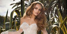 Braut-Make-up für Bronze-Göttinnen mit schimmernden Highlights als Kontur