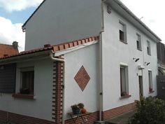 Peinture façade...