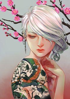 ♪ Arte de Jounetsunoakai