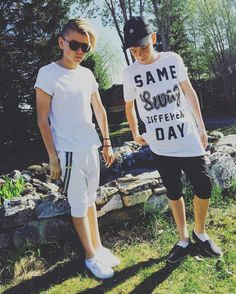You guys shine more than the sun Marcus Y Martinus, I Go Crazy, Celebs, Celebrities, Hot Boys, Norway, Night Out, Cool Pictures, Twins