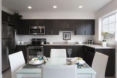 #winnipeg #showhome #kitchen #design #lifeinambertrails Pocket Neighborhood, Healthy Exercise, Beautiful Park, Kitchen Design, Amber, Life, Furniture, Home Decor, Homemade Home Decor