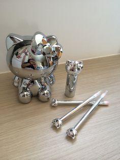 Pinceis hello kitty by Sephora