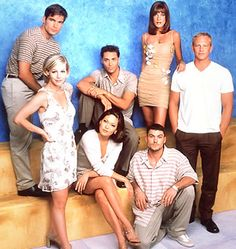 'Beverly Hills, Where are they now? Beverly Hills 90210, Steve Sanders, Brandon Walsh, Ian Ziering, Lindsay Price, Jason Priestley, Judging Amy, Jennie Garth, Episode 3