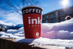 Ink Coffee