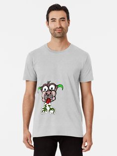 T-shirt « Fuzzy Funny dragon Funny Dragon, Dragon 2, Spice Girls, Les Oeuvres, T Shirt, Pullover, Hoodies, Mens Tops, Fashion