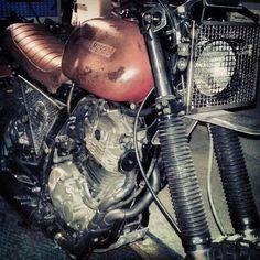 Che moto!!!!!