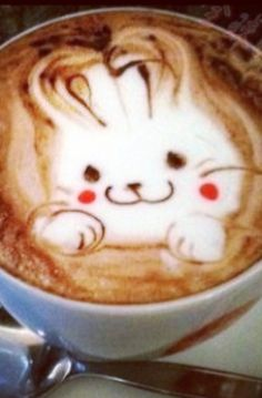 How to make Latte Art: The Basics in Slow Motion - Coffee Brilliant Coffee Artwork, Coffee Latte Art, Cute Coffee Mugs, Coffee Shop, Coffee Break, Coffee Time, How To Make A Latte, Cappuccino Art, Chocolate Coffee