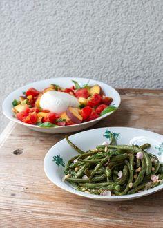 Salty Foods, Green Beans, Vegetables, Eat, Nails, Food Food, Bakken, Finger Nails, Ongles