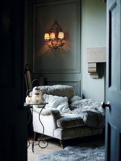 Stay Cosy – Winter Living By Selina Lake Cosy Winter, Cosy Corner, Villa, Ivy House, My Dream Home, Interior Inspiration, Lounge, Interior Design, Furniture