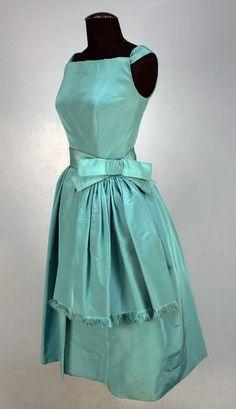 1950's Dress Christian Dior