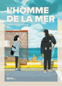 Jang Deok-Hyun - L'homme de la mer.