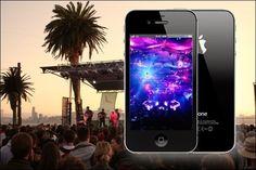 AdiccionWeb: Apps imprescindibles para ir de Festivales