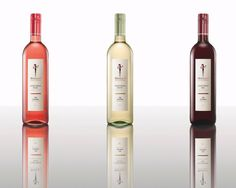 #Bethenny introduced three new ladies to the #Skinnygirl line, and each serving of the new #wine is only 100 calories!