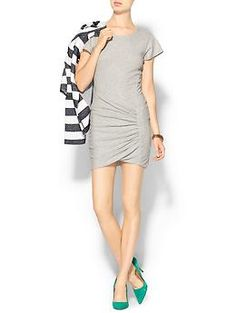 Theory Sunly T-Shirt Dress | Piperlime