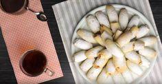 Слопали 100 штучек за раз! Ну и вкусняшка получилась! - topovoye.ru Caramel, Banana, Fruit, Breakfast, Desserts, Food, Strawberries, Backen, Salt Water Taffy