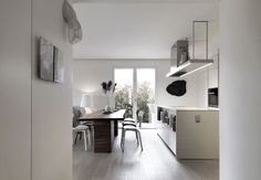 Urban House With Garden - Picture gallery