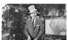 Your host... Walt Disney