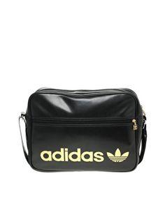 Adidas Originals Messenger Bag  55 Bolsos Deportivos 44a4b40a19606