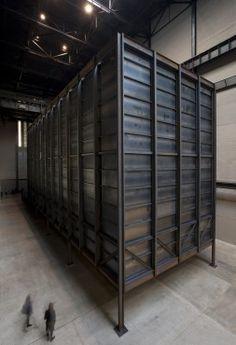 Mirosław Bałka w Tate Modern | Sztuka | Dwutygodnik | Dwutygodnik