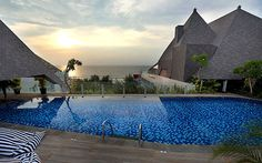 The Kuta Beach Heritage Hotel ***** - Kuta, Bali Kuta - Indonesia