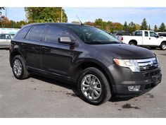Make Offer!  2007 Ford Edge SEL Plus