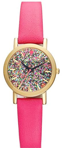 kate spade (What a great gift!! hint hint @Debbie Fairbanks hint hint!!)