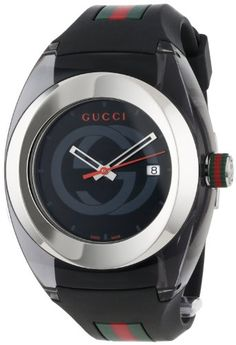 d8d3158e4aa 2. Gucci SYNC XXL YA137101 Watch Gucci Watch