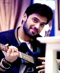 Sweetheart of India Parth Samthaan- the Inimitable Mr Samthaan The Actor Par Excellence Dear Crush, My Crush, Cute Celebrities, Celebs, Beard Pictures, Crush Pics, Erica Fernandes, Beautiful Men Faces, Cute Photography