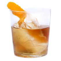 An Old-Fashioned