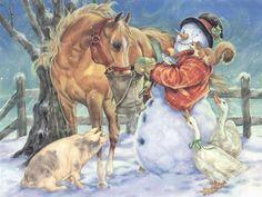 Vánoční atmosféra Obrázky 3
