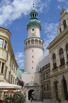 Fire Tower (Tuztorony) - Sopron - Bewertungen und Fotos - TripAdvisor