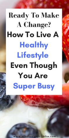 7 daily Tips and Habits For a Productive and Healthy Day. Make the most out of your day with my top tips and personal daily habits for a fulfilled day to connect your mind, body, soul, and spirit. These healthy lifestyle tips will help motivate you and teach you how to live and how to start a healthy life.