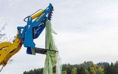 Welche sind die besten Methoden um die verbrauchten Agrarfolien zu recyceln? Recycling, Outdoor Decor, Madness, Upcycle