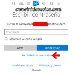 Entrar a Outlook, Iniciar sesión Outlook http://comoiniciosesion.com/iniciar-sesion-outlook/ #iniciaroutlook http://comoiniciosesion.com/