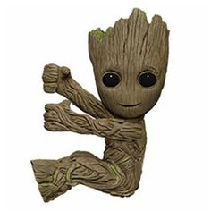 "GUARDIANS OF THE GALAXY VOL. 2: SCALER - GROOT 2"" MINI FIGURE"