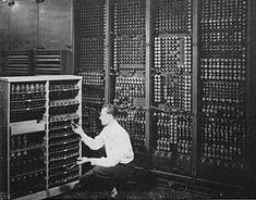 """furtho: """"Pioneer of Soviet computing Sergey Lebedev (via here) """""""