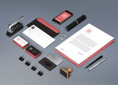 Stationery Design Service:  Corporate stationery refers to paper products a company uses, like letterheads, envelopes, folders, business cards, note pads, CDs and CD covers, and thank-you cards. It serves as a valu- able public relations tool, as well as helping define the image and standards of a business.   Check out our website : https://www.ebsgate.com/