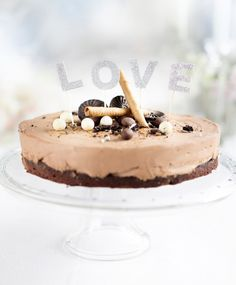 Making Ideas, Tiramisu, Sweet Tooth, Sweet Treats, Cheesecake, Baking, Ethnic Recipes, Desserts, Food