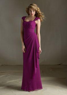 Mori Lee - 683 - All Dressed Up, Bridesmaids