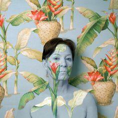 Cecilia Paredes