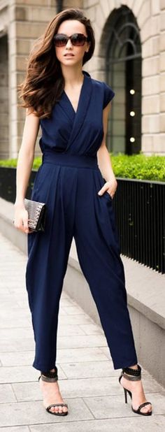 Jumpsuit For Women - Street Style Trends (22)