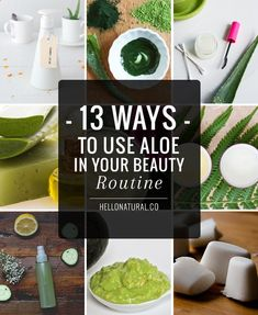 Beauty Routine Skin Care - 13 Ways to Use Aloe In Your Beauty Routine | Hello Glow A good exfoliation is essential to clean the skin and eliminate dead cells. This prevents dirt from clogging pores and acne or blackheads.