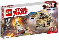 LEGO Star Wars 75204 : Sandspeeder