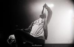 Enter Shikari + Cancer Bats | Retour en images par Nico Pulcrano | #bdxc #photos #bordeaux #concerts #spectacles #expos